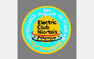 26 ELECTRIC CLUB NIORTAIS