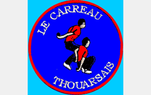 28 LE CARREAU THOUARSAIS